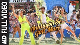 Download Full Video:Ankhiyon Se Goli Mare | Pati Patni Aur Woh | Kartik A, Bhumi P, Ananya P |Mika S, Tulsi K