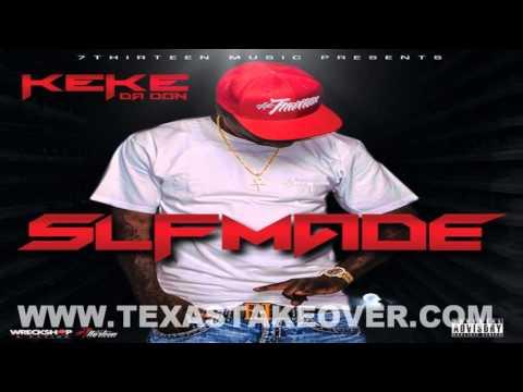 Lil Keke - SlfMade (Full Album)