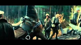 Боевой конь  War Horse 2011 Русский Трейлер