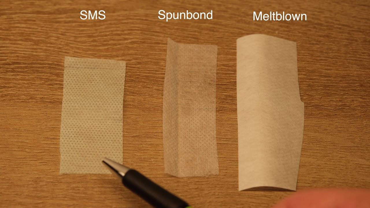 Meltblown Filtre Neden Önemlidir ? / Diğer Kumaşlardan Nasıl Ayırt Edilir ?