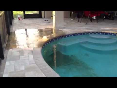 Venetian pools and spas