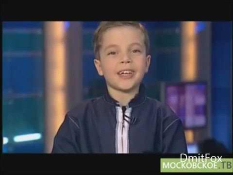 За гранью детства (Видеоверсия) Часть 6 Бибигон (2007-2010)