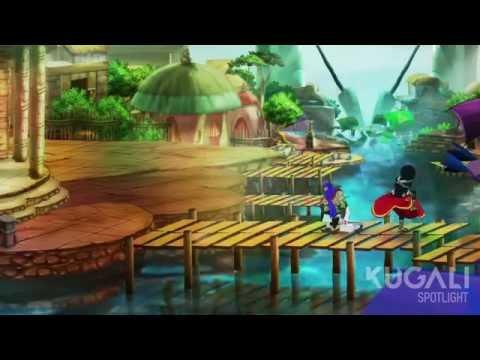 Kugali Spotlight - 5 Games Set in Africa