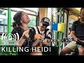 Melbourne Music Week | Killing Heidi - Calm Down | Tram Sessions