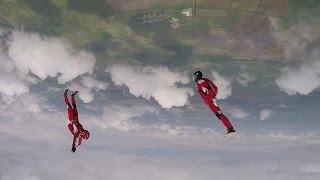 видео прыжки с парашютом в краснодаре