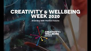 Webinar: Shining a Light on Creative Practices in the time of Covid-19