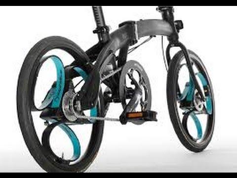 Top 5 de los mejores gadget de ciclismo 2016 HD NEW