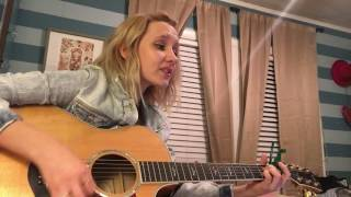 """The Beatles """"You Won't See Me"""" cover by Christie DuPree"""