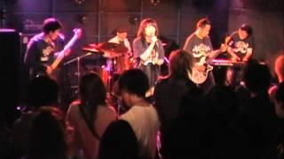 2011/04/17 西荻窪Waver Vol② モルダヴィア・アスンシオン