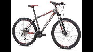 Сборка и обзор горного велосипеда Mongoose TYAX SPORT