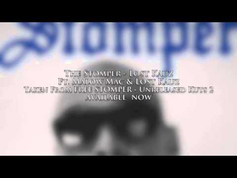 Stomper - Lost Kauz - Taken From FREE STOMPER Unreleased Kuts 2