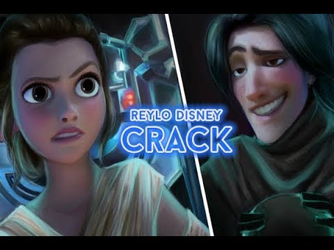 ► Reylo Disney Crack