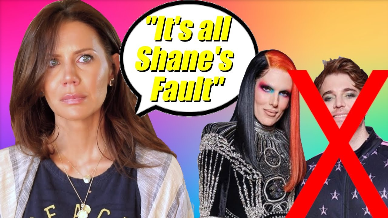 Download Tati Westbrook CALLS OUT Shane Dawson and Jeffree Star for LYING about James Charles...