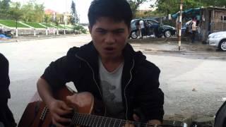 Thai Binh Tra Da Via He-Guitar Sang Nguyen^^