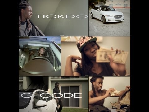 Tickdo Ft. Shay - G Code [User Submitted]