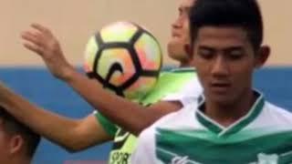 Bintang Timnas U 19 Berangkat Ke Eropa Begini Reaksi Kekecewaan Pelatih Asal Inggris