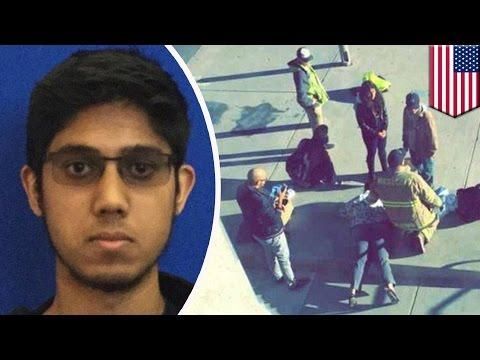UC Merced stabbing: Attacker identified in University of California stabbing spree - TomoNews