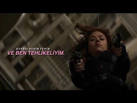 Demi Lovato - Confident (Türkçe Çeviri) - Black Widow