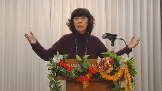 A Family Affair Vol.6~危機的な状況の中でクリスチャンのとる態度・松澤富貴子牧師・ワードオブライフ横浜