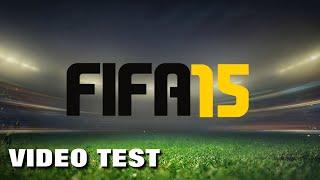 (Video-Test) Fifa 15