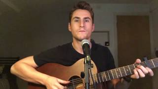 She Will Be Loved- Maroon 5 (James Edgar cover) Video