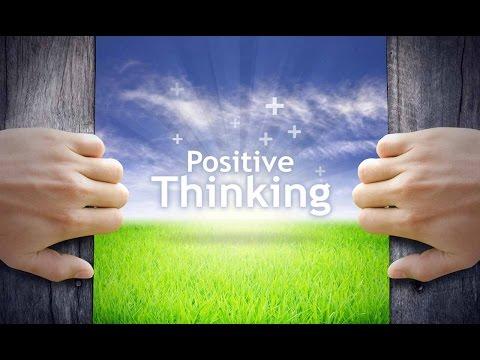 Think Positive Workshop By Prof Swaminathan : Spiritual Video | Motivational Videos | Wellness