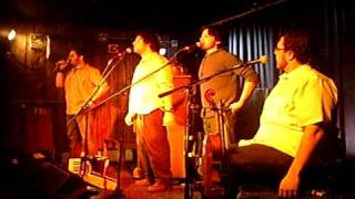 Le Vent Du Nord - Medley a capella
