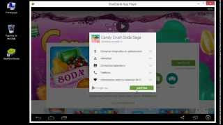 CANDY CRUSH SODA SAGA para pc