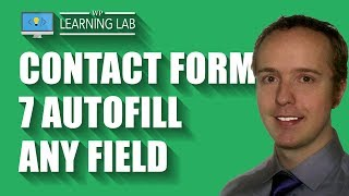 Contact Form 7 Autofill Form Fields For Your Visitors
