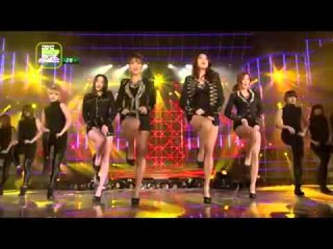 121214  Sistar  Intro Performance + Alone  2012 MelOn Music Awards