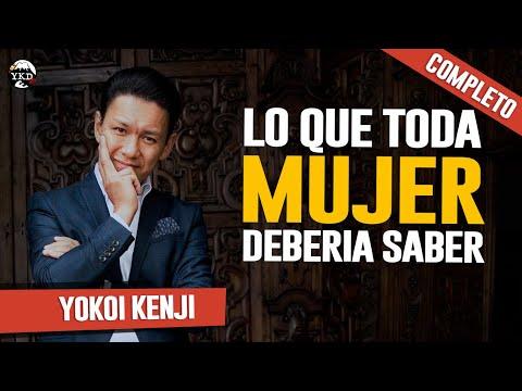 "ESPECIAL ""MUJER"" Completo | YOKOI KENJI 2018"
