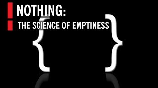 nothing the science of emptiness