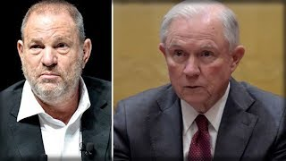 JEFF SESSIONS BLOWS THE LID OFF WEINSTEIN SEX SCANDAL, & HE JUST LEFT AMERICA SPEECHLESS Free HD Video