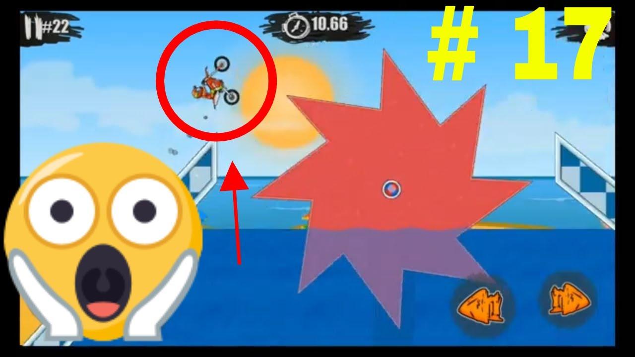 #Bile 3XM #Bike Games 3DMoto x3m Bike Racing Game MotorCycle Race Game-Bike Games To Play Episode #