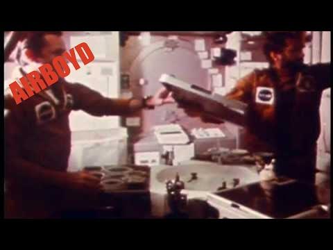 The Legacy Of Skylab (1979)