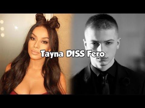Tayna - Shqipe - DISS FERO