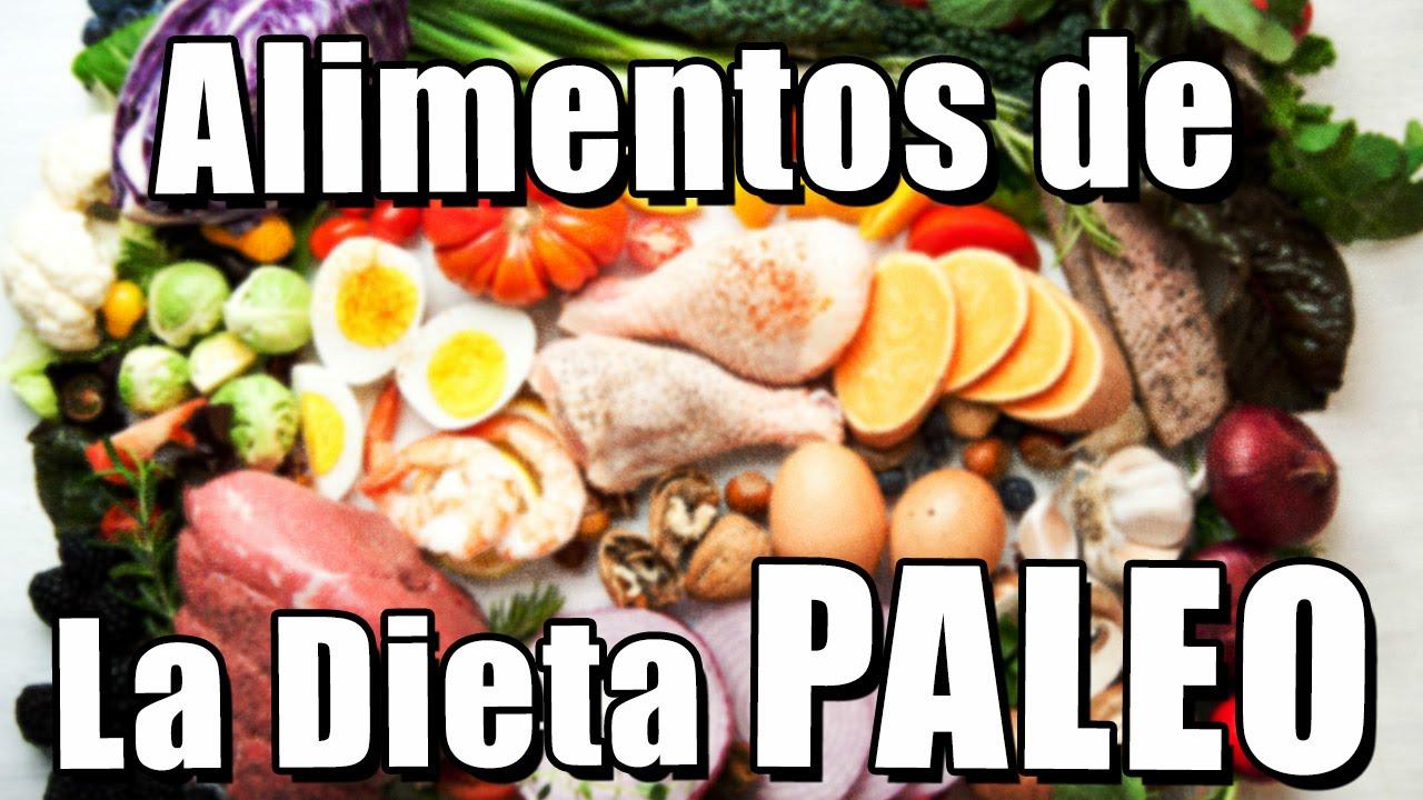 dieta paleo para crossfit
