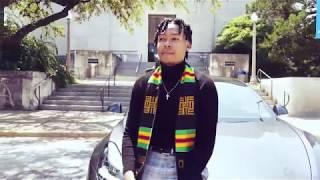 UT Graduate Ricky