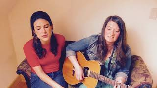 """Across The Universe"" Helen Hummel and Chelsea Williams (Beatles Cover)"