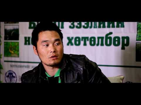 MONGOLIA THE COUNTRY OF ORGANIC AGRICULTURE