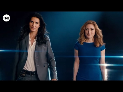 Returns this Winter | Rizzoli & Isles | TNT