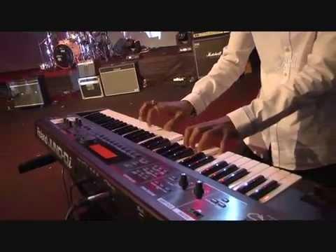 Jazz Traffic Festival 2014 - BALIKPAPAN JAZZ