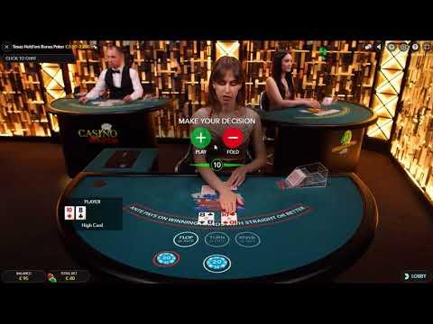Бонус в казино 888