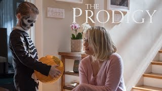 The Prodigy (Official Trailer) - In Cinemas 28 February 2019
