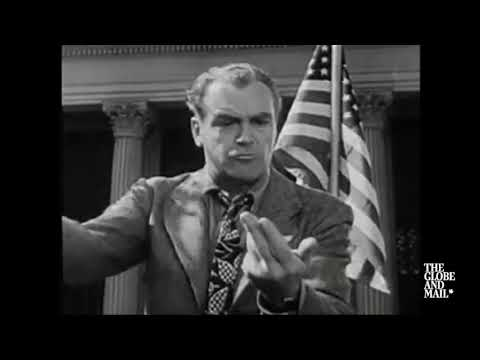 1947 anti-fascist film goes viral in wake of racist protest in Virginia