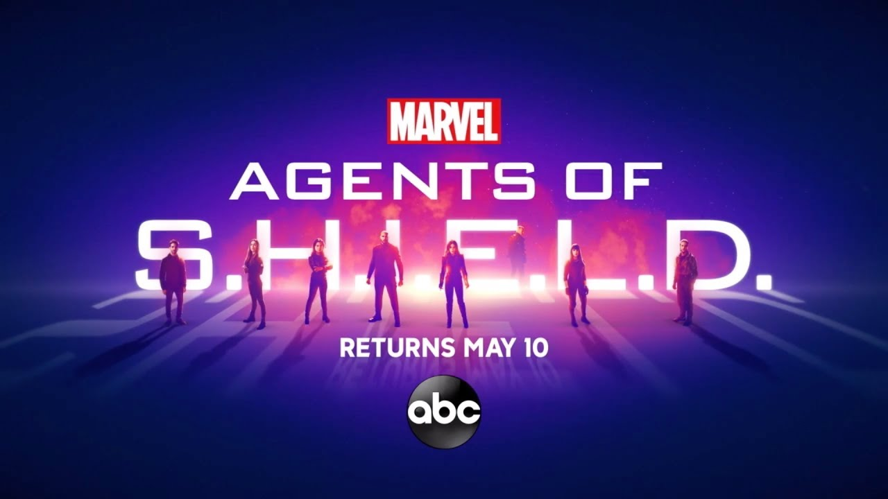 Marvel Agents of S.H.I.E.L.D. | Wondercon 2019 Clip