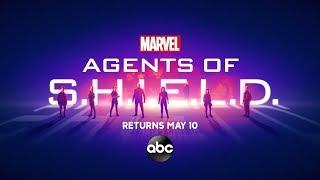 Marvel Agents of S.H.I.E.L.D.   Wondercon 2019 Clip