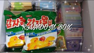 박*아님 + 이*진님 스토어팜 구매 ✔ / 메미 랜덤…