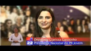 PROGRAMA NACIONAL PARTIDO DA REPUBLICA