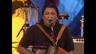 Watch Los Lobos Im Gonna Be A Wheel Someday video